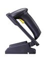 Беспроводной сканер штрих - кода CipherLab 1560P A1560PCBKRE01 Bluetooth, RS232 Комплект